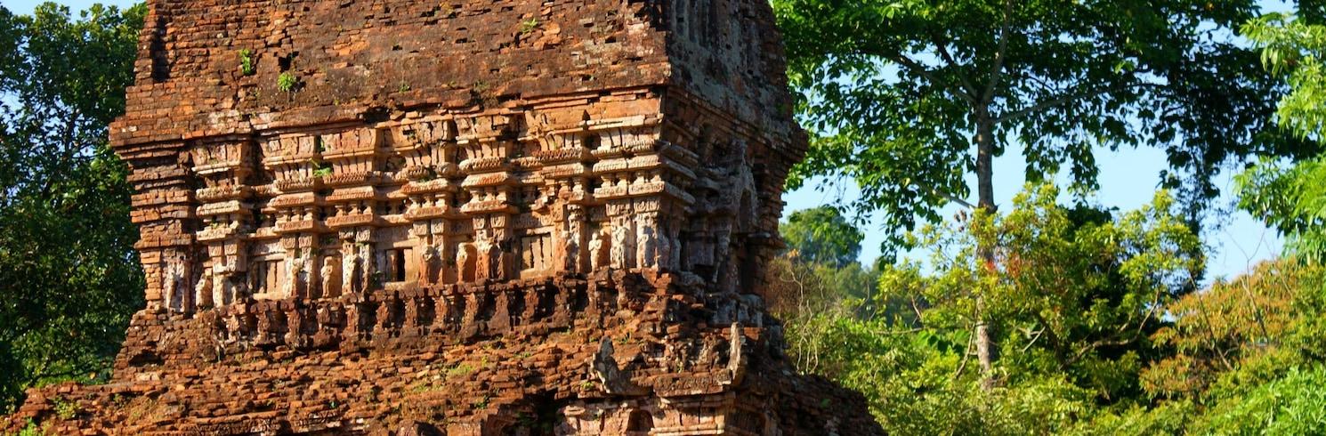 Ninh Sơn, Vietnam