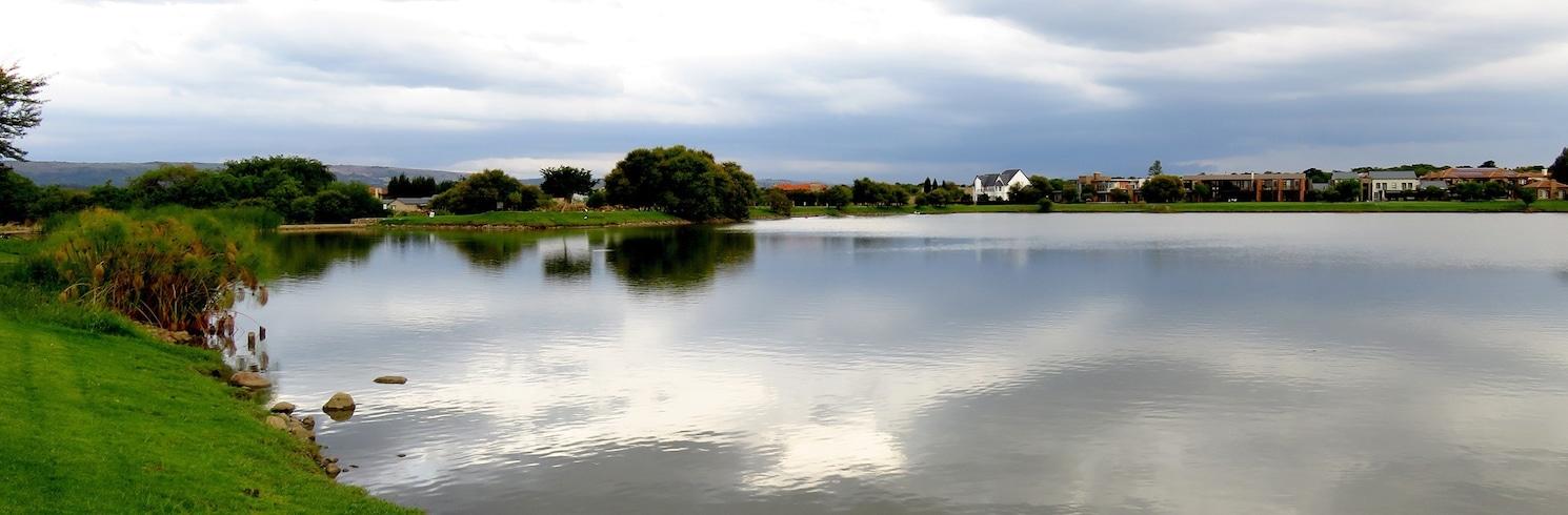 Arcadia, Afrika Selatan