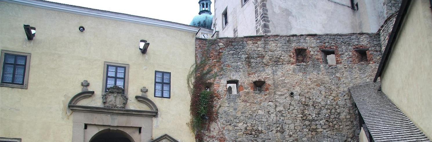布赫洛維採, 捷克共和國