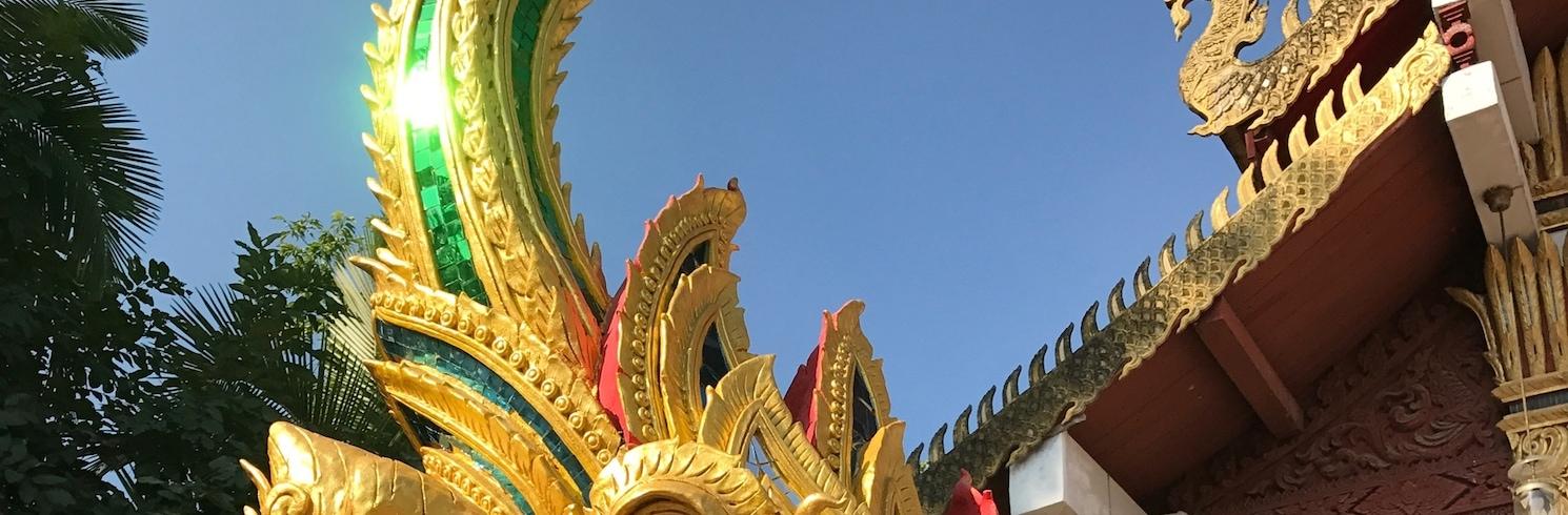 Tha Wang Tan, Thailand