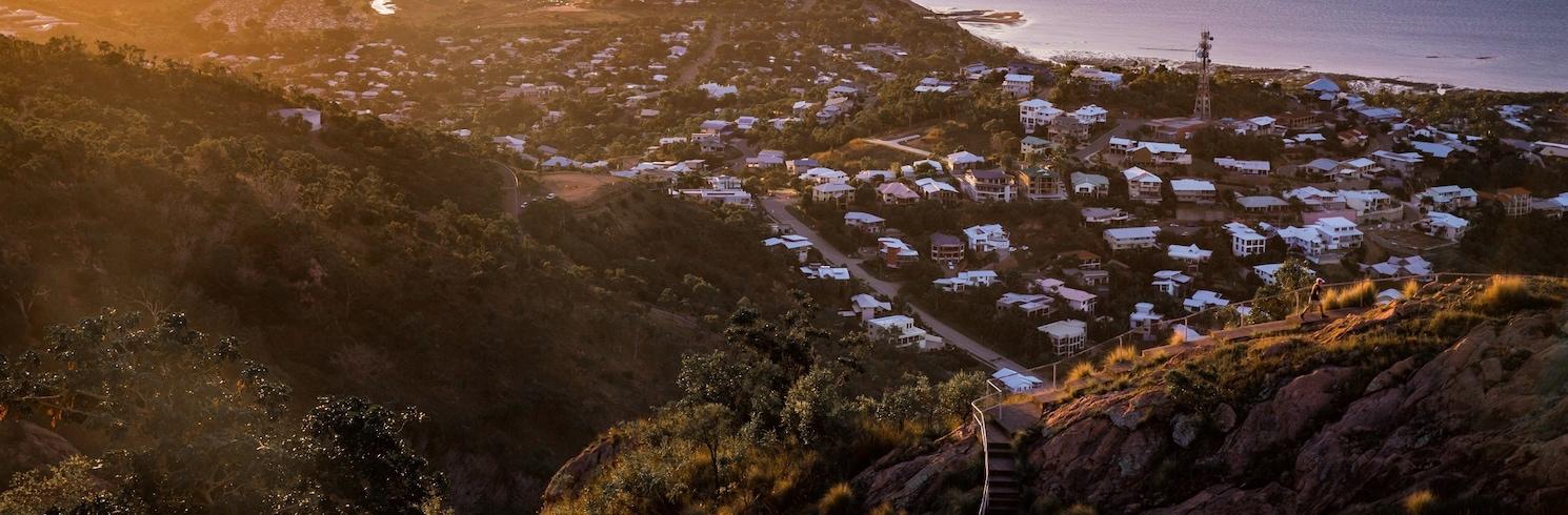 唐斯維爾, 昆士蘭, 澳洲
