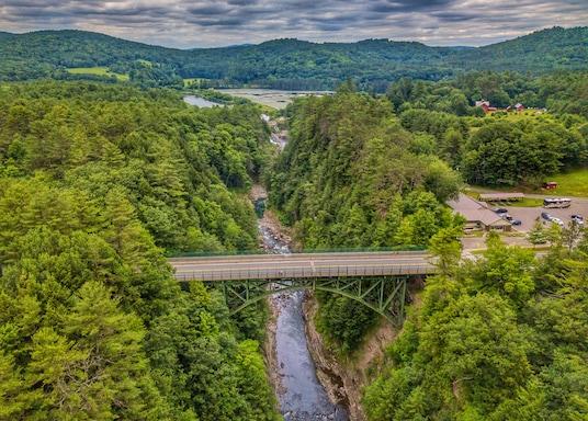 White River Junction, Vērmonta, Amerikas Savienotās Valstis