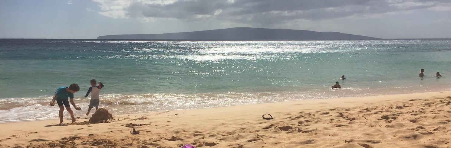 基黑, 夏威夷, 美國