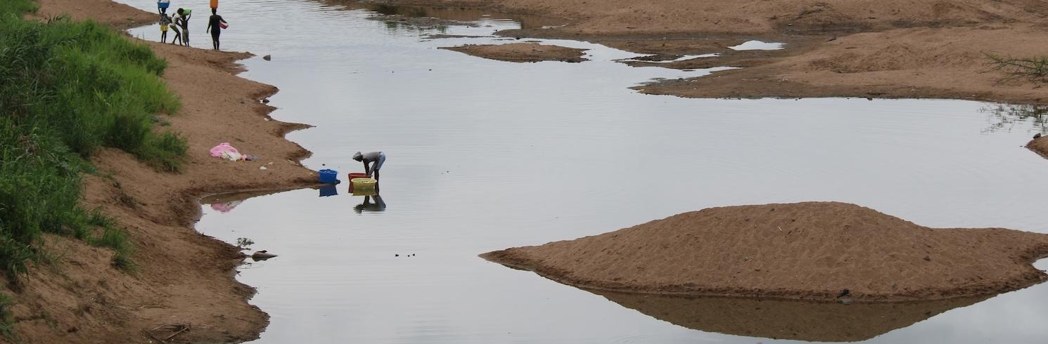 Libolo, Angola