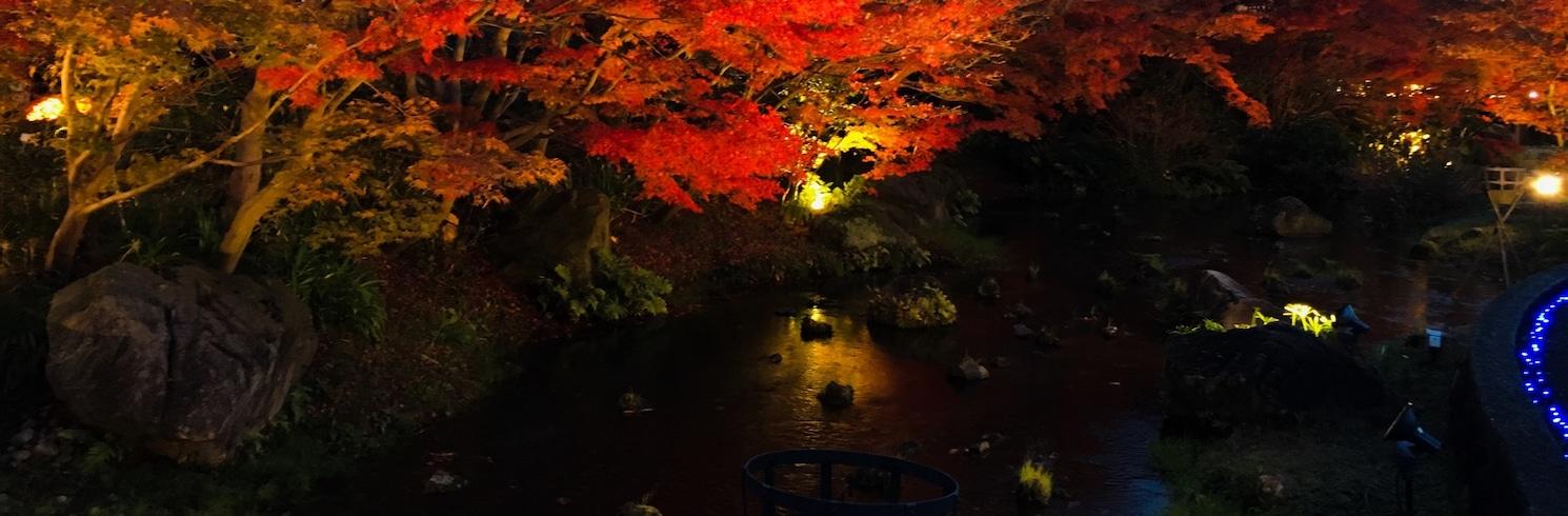 桑名, 日本