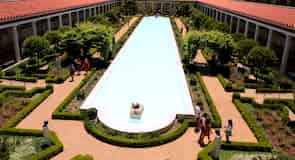 Getty Villa (muzejs)