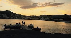 Ornóksen ranta
