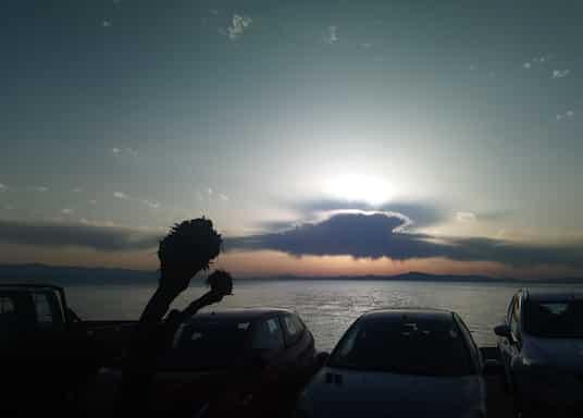 Afissos, Grécko