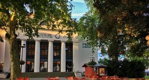 Theater fur Niedersachsen Tiyatrosu