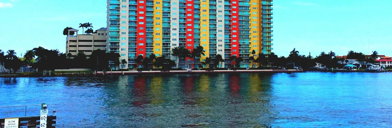 海濱海灘, 佛羅里達, 美國