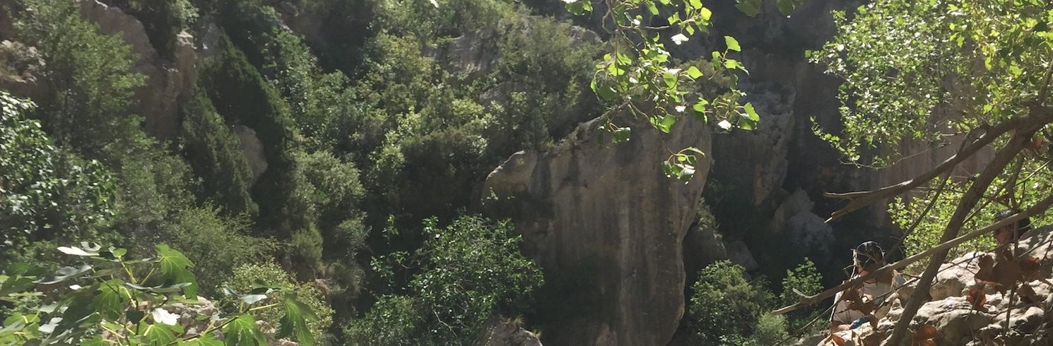 Somontano de Barbastro, Espagne