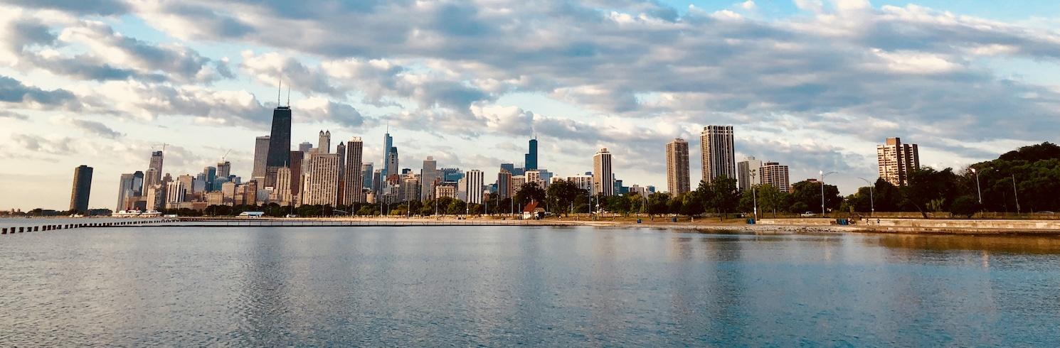 Chicago, Illinois, Ameerika Ühendriigid