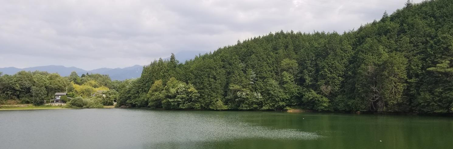 Nakatsugawa, Japan