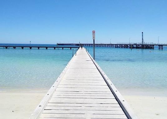 Busselton, Western Australia, Australia