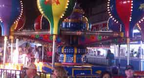 Wonderland Pier