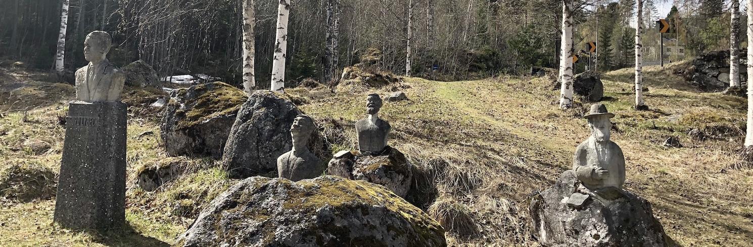 Етнедал, Норвегія
