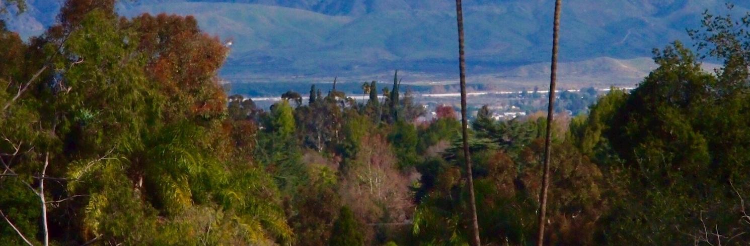 Redlands, California, United States of America