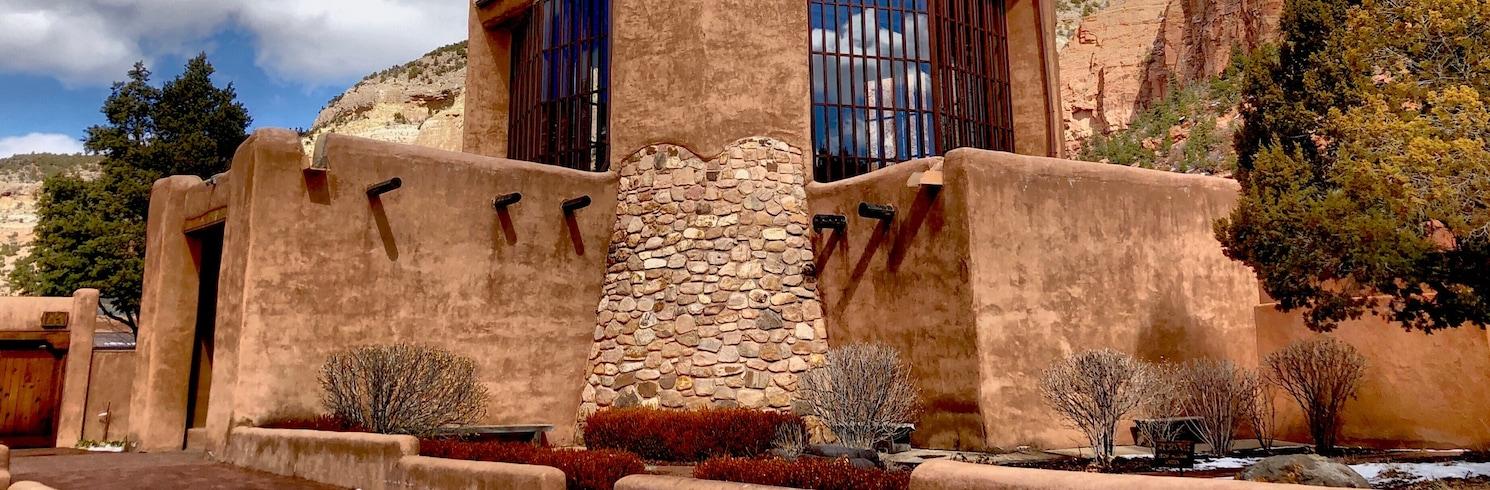 Tierra Amarilla, New Mexico, United States of America