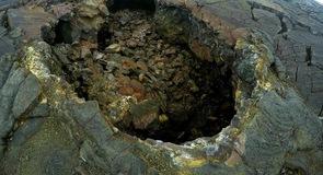 Вулкан Хуалалаи