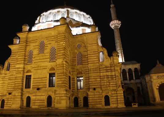 Laleli, Turkey