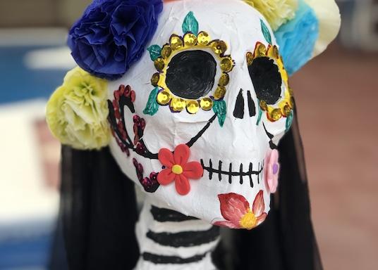 Piste, Mexico