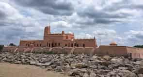 Dansborgi kindlus