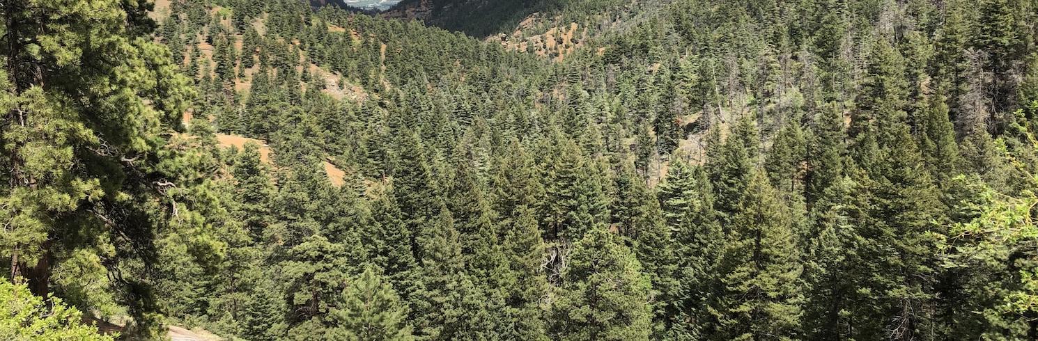 Southwest Colorado Springs, Colorado, Estados Unidos