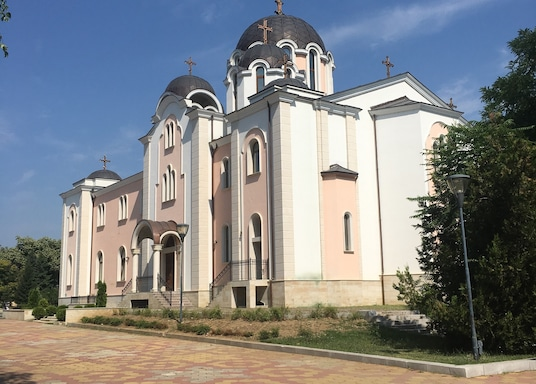로베츠, 불가리아