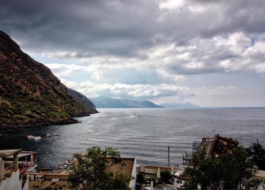 Leni, Italy