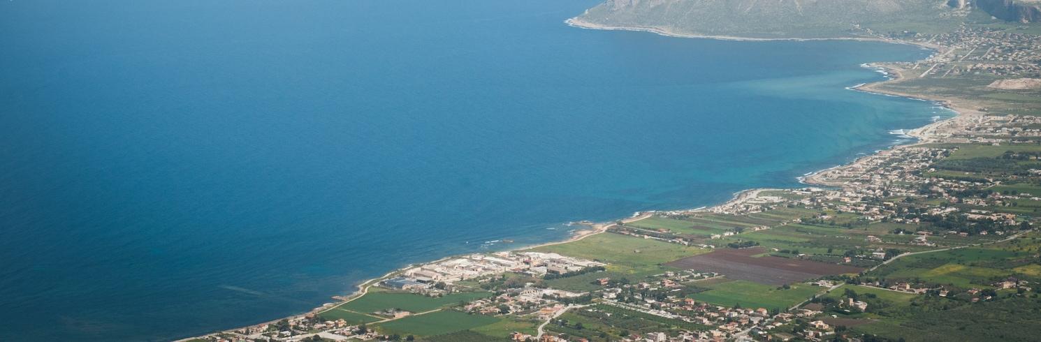Erice, Italy