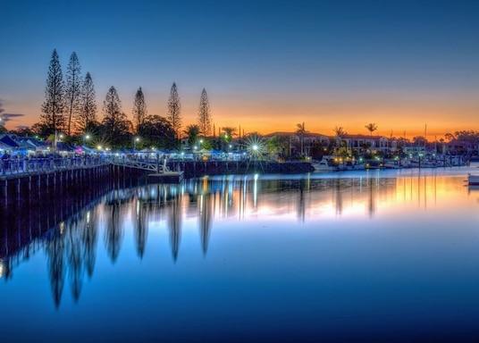 Brisbane, Queensland, Ástralía