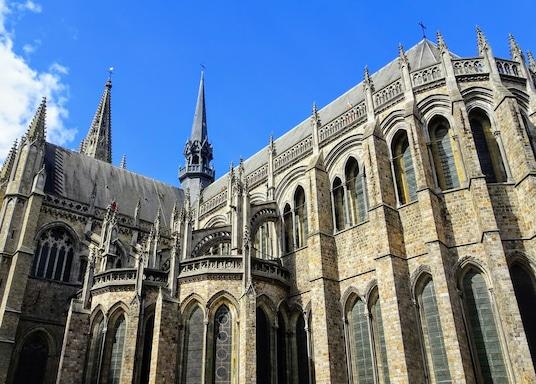 Belgian Westhoek, Belgien