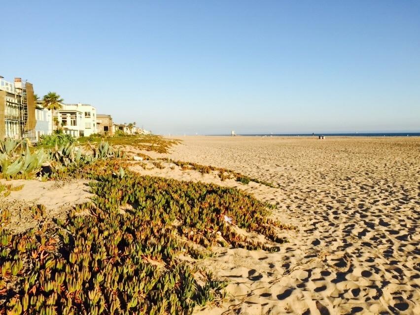 Sunset Beach, CA
