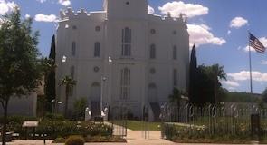 St. George Utah Temple (templis)