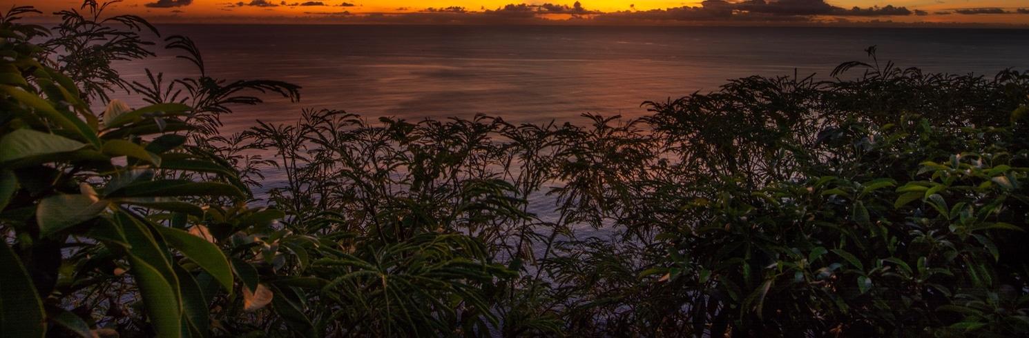 타무닝, 괌