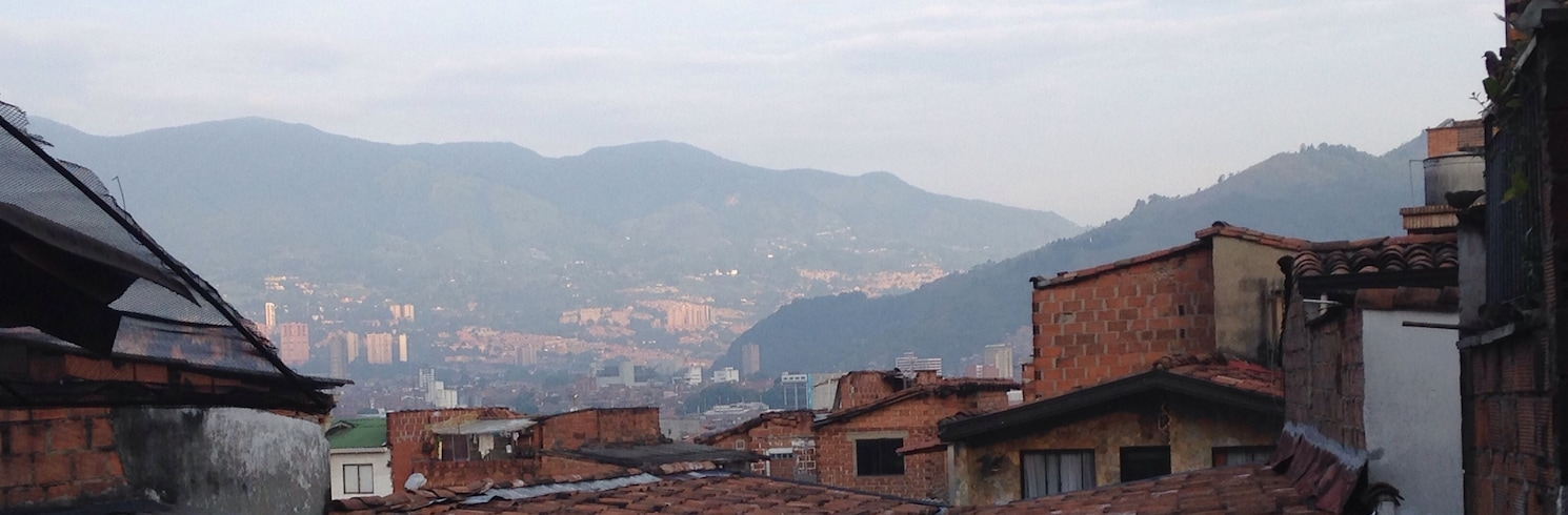 Itagui, Colombia