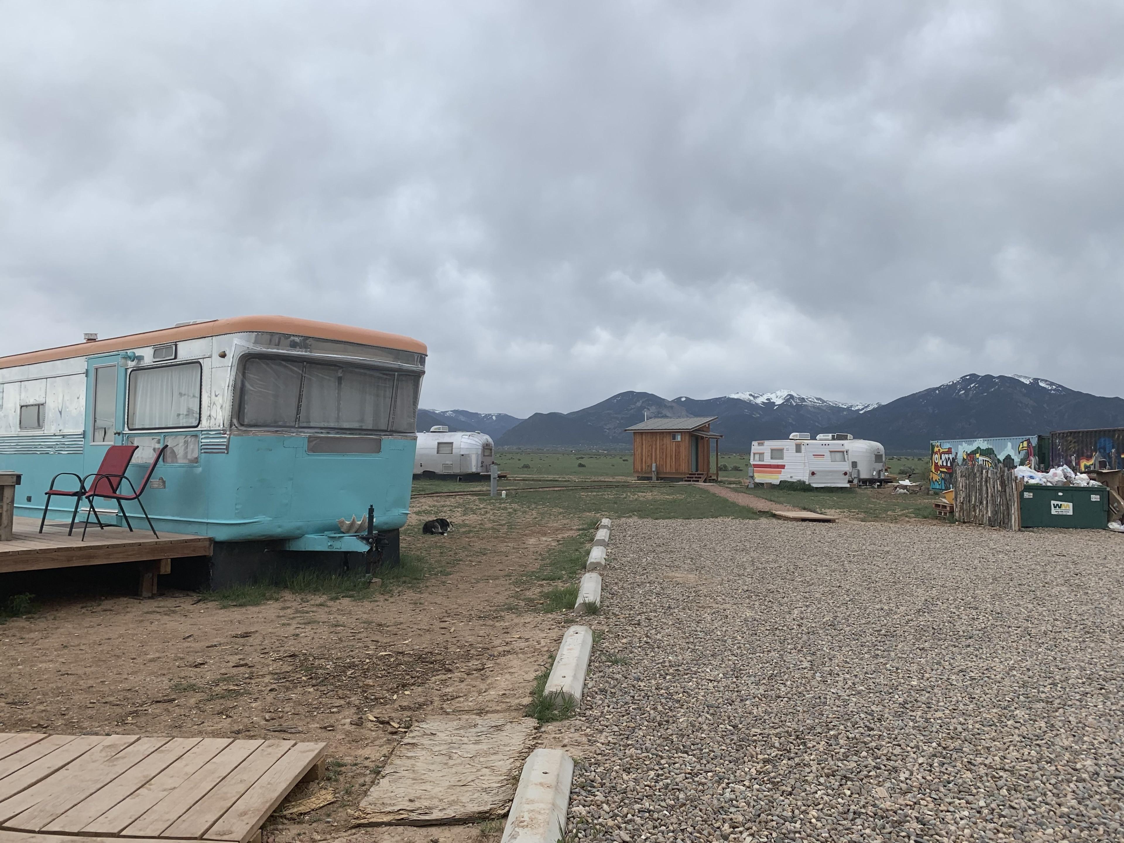 El Prado, New Mexico, United States of America