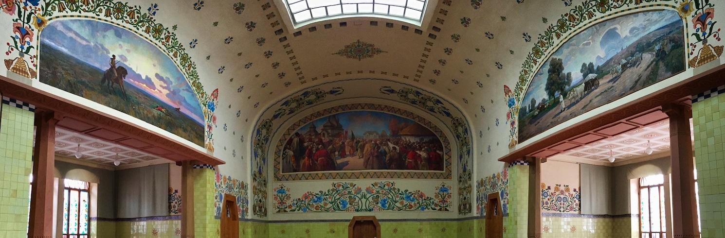 Poltava, Ukraina