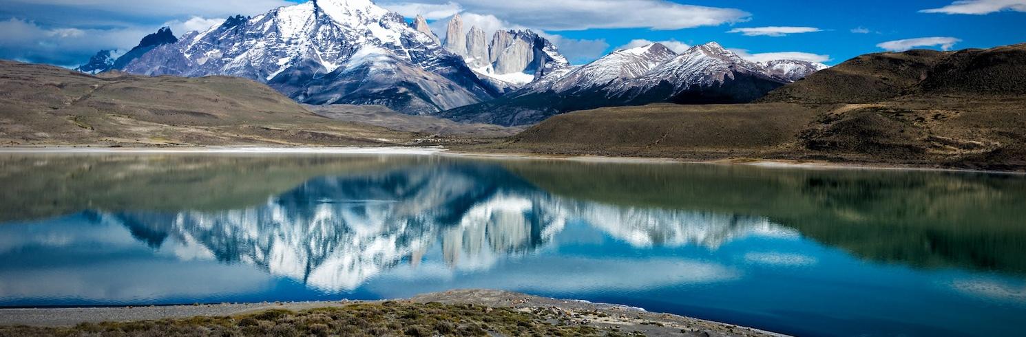 托雷斯德爾潘恩, 智利