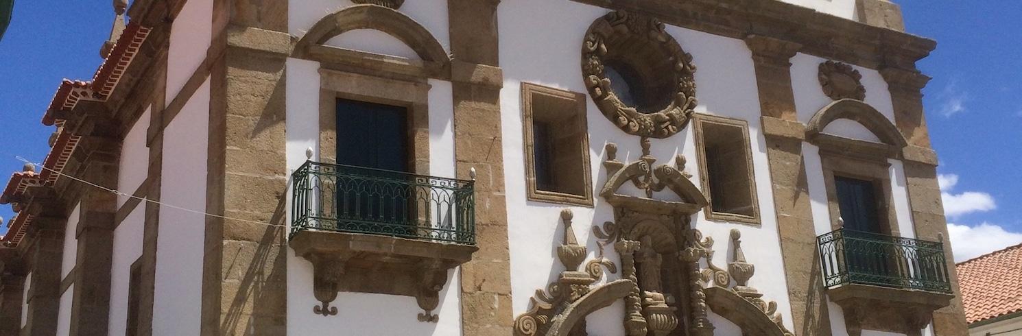 Vila Floras, Portugalija