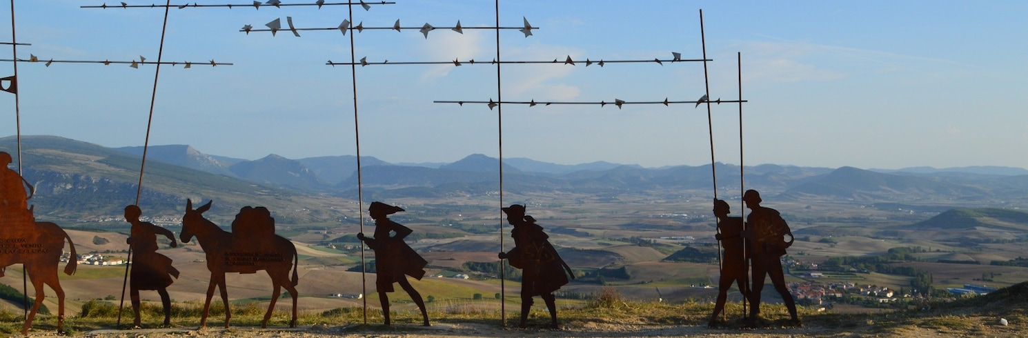 Cizur, Spain
