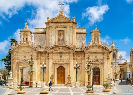 Rabata, Malta