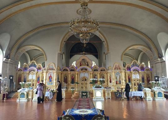 מייקולייב, אוקראינה