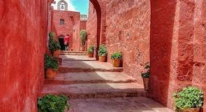 Mosteiro de Santa Catalina