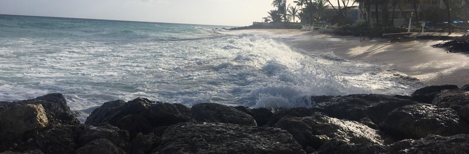 Maxwell, Barbados