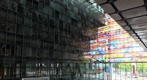 Hollanda Ses ve Görüntü Enstitüsü
