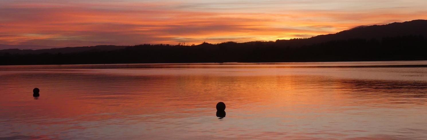 Waterhead, Großbritannien