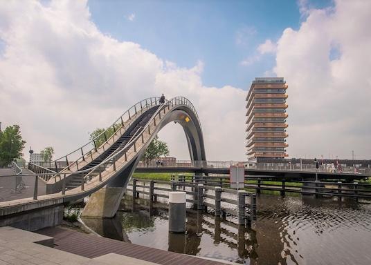 Kota Madya Purmerend, Belanda