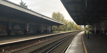 Graveney, Mitcham, London, England, United Kingdom
