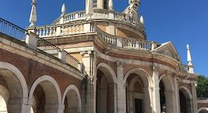 โบสถ์ซาน อันโตนิโอ